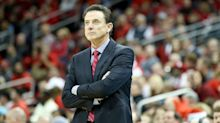 Rick Pitino isn't helping himself by displaying defiance instead of remorse