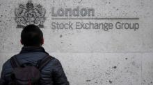 FTSE 100 at fresh six-month high as oil majors rise, Thomas Cook takes off