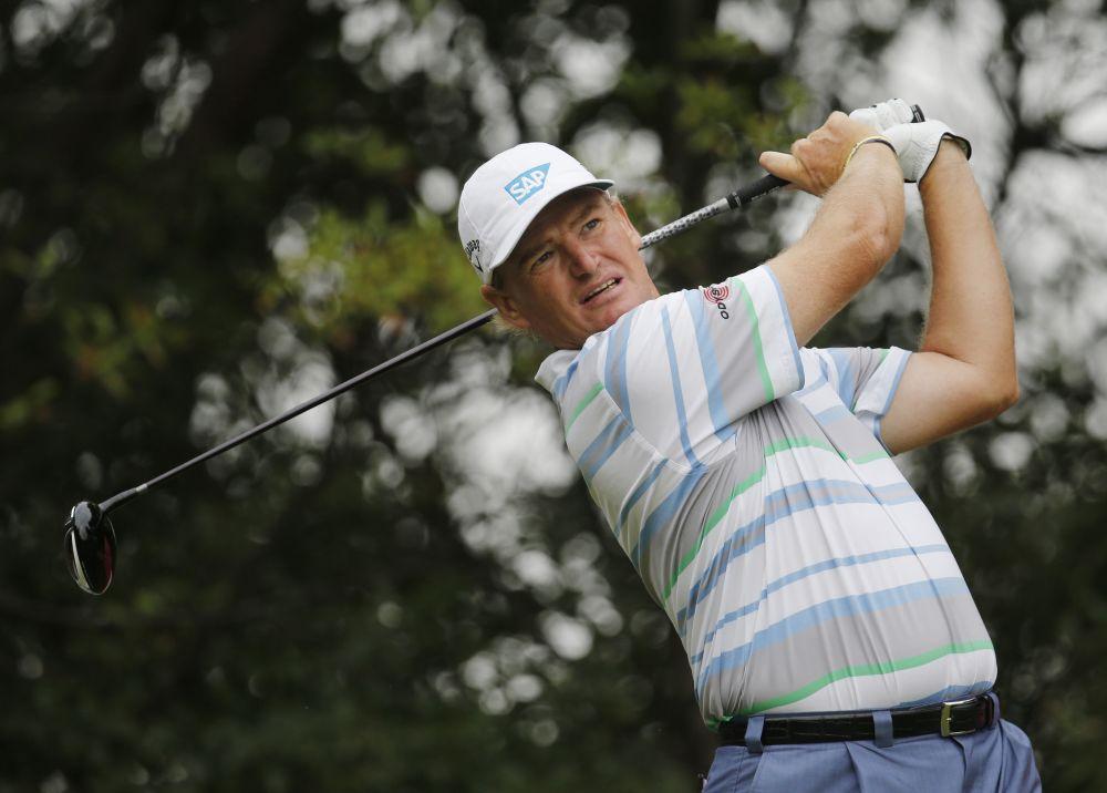 Belgian golf psychologist to Ernie Els dies at 62