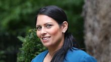 Priti Patel ordered back to Britain as Cabinet chaos grows