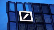 Deutsche Bank Enabled 'Massive' U.S. Ponzi Scheme, Lawsuit Says