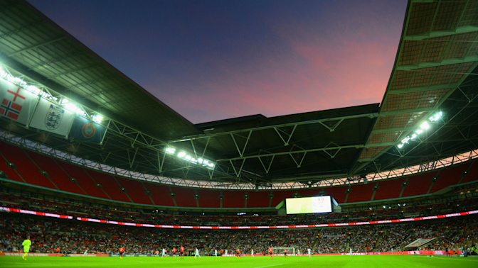 BREAKING NEWS: Tottenham to move to Wembley for 2017-18