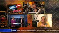 The DSC on News 8: Lip-Gate