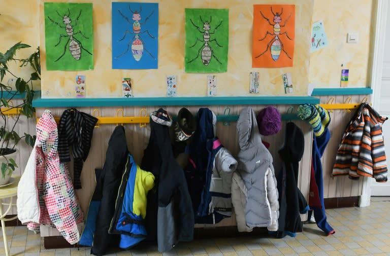 Not Egalite Macron Tackles France S Unfair School System