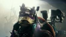 'Teenage Mutant Ninja Turtles' 3D Trailer