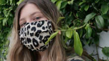Cloth face masks that are effective, stylish — and in stock