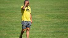 Rugby - Pro D2 - Christian Labit (Carcassonne): «C'est incontrôlable et surtout très frustrant»