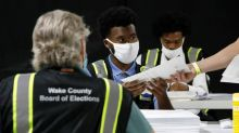 Special Report: Will your mail ballot count in the U.S. presidential election? It may depend on who's counting and where