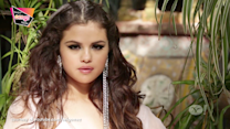 omg! NOW May 2, 2013 - Selena Gomez' bindi controversy, Sanjay Dutt