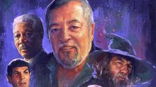 Fallece el actor español que prestaba su voz a Gandalf y Morgan Freeman