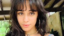 Camila Cabello's New Curly Shag Is the Next Breakout Hair Trend
