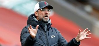 Klopp strives for perfection to pull off Real Madrid comeback