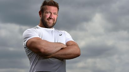 Dan Greaves determined to seize his shot at making British Paralympics history