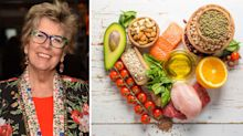 Prue Leith warns clean eating trend could be contributing towards eating disorders