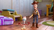 Woody and pals embark on a rescue mission in new 'Toy Story 4'trailer