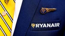 Ryanair hopeful of deals with last major unions by Christmas