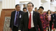 BN govt decided to sell consulate building in Hong Kong, Lim reminds Najib