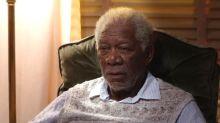 """Morgan Freeman niega TODAS las acusaciones de acoso sexual y teme que su legado """"sea minado"""""""