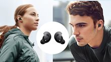 These wireless earbuds offer up to 100 hours of play time - and they're only $60 on Amazon right now