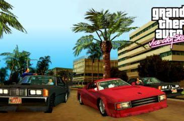 Multiplayer modes aplenty in new GTA
