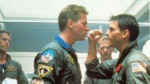 """Val Kilmer participará en secuela de """"Top Gun: Maverick"""""""