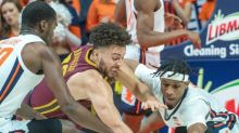 Illinois hoops schedule nearly complete