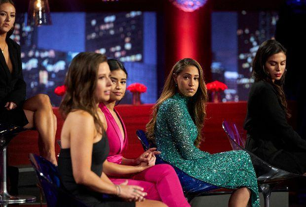 The Bachelor Recap: Goodbye, Katie and 6 More Women Tell All Shockers - Yahoo Entertainment