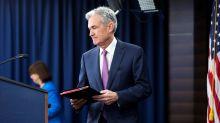 La Fed sube los tipos de interés y prevé otras dos alzas este año