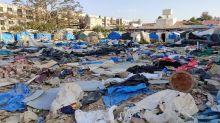 Bengaluru: Over 100 makeshift houses razed in Bellandur, cops claim residents 'illegal Bangladeshis'