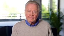 Jon Voight Says 'We Will Rid This' Coronavirus as He Prays for the Trump Family: 'Love to You'