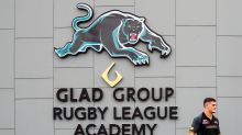 Panthers forced to cut junior funding
