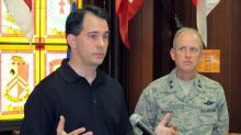 Wisconsin Guard leader to make changes after assault probe