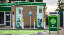 BP Chargemaster launches its first 150 kW chargers in UK