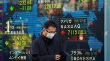 La Bolsa de Tokio se anima por las expectativas sobre el diálogo EEUU-China