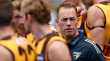 Is Alastair Clarkson still the right fit for Hawthorn?