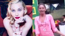 """De Manaus para o mundo! Madonna posta vídeo de brasileira dançando """"Holiday"""""""