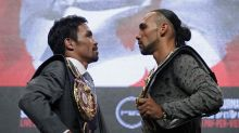 Risky title fight vs. Manny Pacquiao has Hall of Fame implications for Keith Thurman