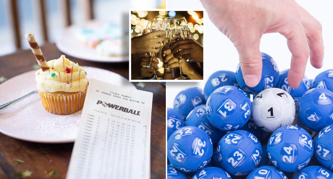 Top tips to snag $80 million Powerball prize
