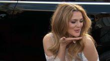 Drew Barrymore est une star naturelle qui nous fait du bien