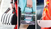 The best bags at London Fashion Week SS18