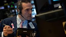 Futures point to a slightly positive open as investors gear up for earnings