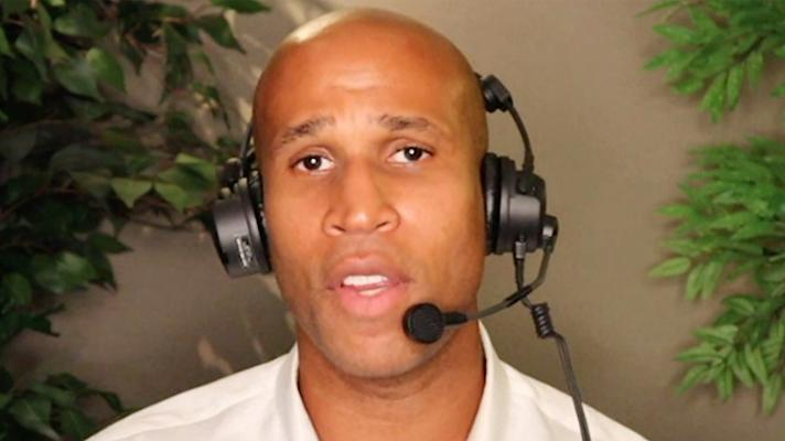 Richard Jefferson: NBA player hotline isn't snitching - it's necessary