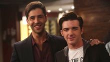 Drake Bell Speaks Out After Josh Peck Wedding Drama: 'He's Been My Best Friend for 18 Years'