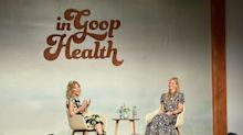 Gwyneth Paltrow's Goop hiring fact checker after backlash over dubious wellness claims