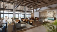 The Lodge at Gulf State Park, A Hilton Hotel Returns to Alabama's Gulf Coast