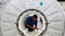 Germany's Siemens Healthineers to buy U.S. firm Corindus for $1.1 billion