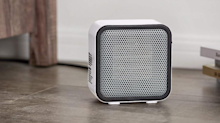 Amazon's adorable mini heater adds warmth to any space for just $20: 'Everybody around me is jealous'