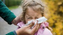 When should I worry about my child's cold and cough?