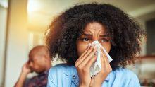 Allergien können durch den Partner ausgelöst werden