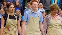 'Great British Baking Show' recap: The finalists get royally baked
